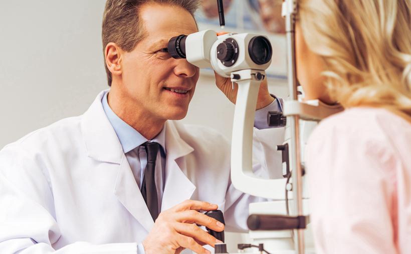 配近视眼镜需要注意哪些注意事项?