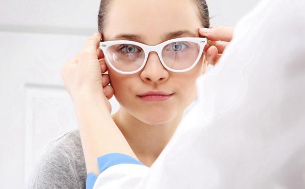 常州配眼镜哪里好?